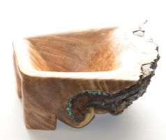 Burl Bow Finished 2 by lamorth-the-seeker