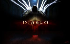 Diablo 3 wallpaper 04 by Diesp