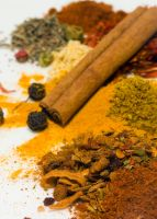 Spice mixture by AngiWallace