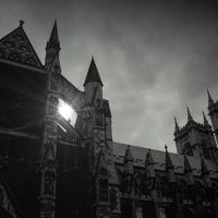 Westminster by lostknightkg