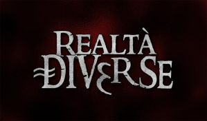 Realta' Diverse Logo by blackreflectionmedia