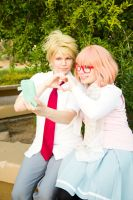KnK: Completing the Heart by JoiFuLStudios