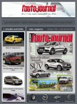 Projet Application Ipad L'Autojournal by JFDC