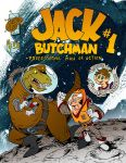 Butchman Cover by Bob-Rz