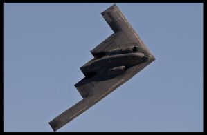 B-2 Edwards by AirshowDave