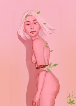 Nude20 by SofiaChannel
