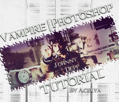 Photo Cover Tutorial by acelyabasak