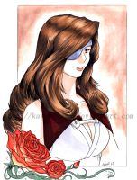Beatrix - Heart Like a Rose by Kawaii-Ash