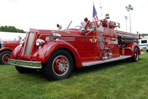 1951 Seagrave by JDAWG9806