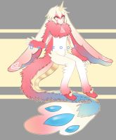 Remmy Adopt AUCTION (CLOSED) by Belzoot