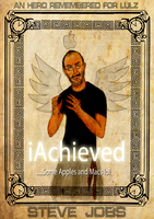 RIP steve jobs by Muramasa91