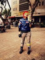Le Party Poison by deadmizi