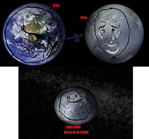 Why Pluto's Not a Planet Anymore by mrmenworld2010