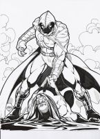 Moon Knight by sunny615