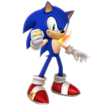 Secret Rings: Sonic of the flames Render by Nibroc-Rock