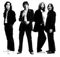 The Beatles and Paul by elooly