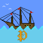 Pixel Pirates by Cetholdus