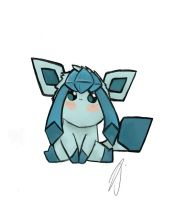 glaceon by 1-084