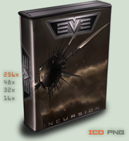 :case: Eve Online: Incursion1 by foxgguy2001