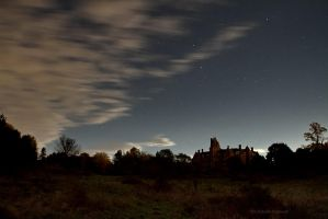 Another attempt at night shots here..... by pewter2k