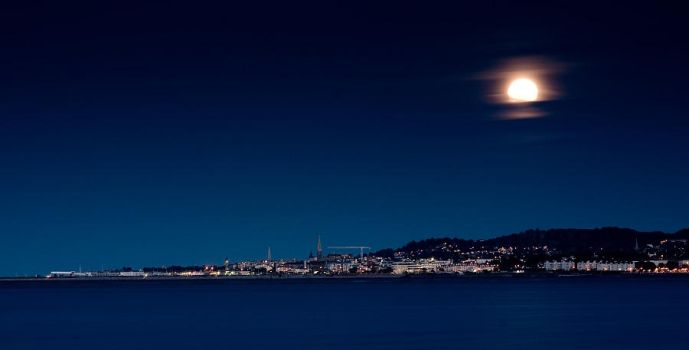 dun laoghaire by Yassser84