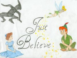 just believe by thephantomsdiva