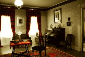 The Parlor by AndehDulac