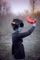 Homestuck by Pugoffka-sama