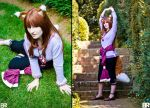 Spice and Wolf by Yashuntafun