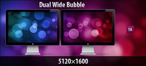 Bubble Dual by SloAu