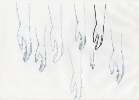 hand sketchs by task002