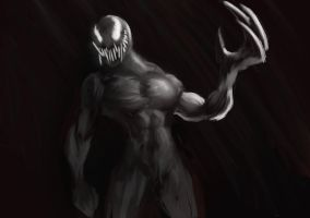 Carnage Tribute by frostbitedude