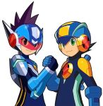 Rockman EXE Operate SS by Solar-Twist