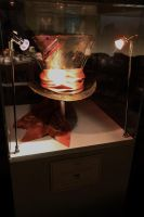 Mad Hatter's Hat by AliceInWonderland