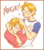 APH - NOOGIE by Inonibird