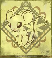 rat by kieren024