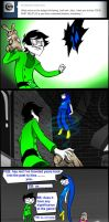 Ask John Egbert 67 by LeijonNepeta