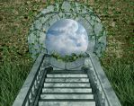 Premade Background 239 by AshenSorrow