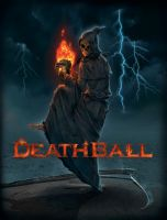 DeathBall by wallace