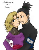 This Love... by SympathyForShikamaru