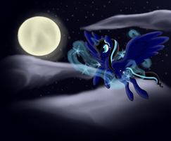 Constellations by OutcastAngel696