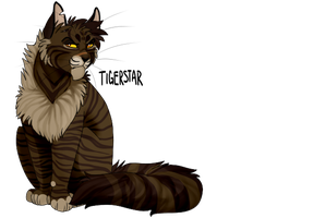 [ Tigerstar ] by Duchess-Masquerade