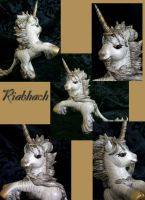 Riabhach- in His Full Glory by wylf