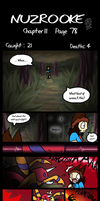 NuzRooke Silver - Chapter 11 - Page 78 by DragonwolfRooke