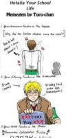 Hetalia: Hetalia School Meme by khakipants12