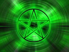 Pentagram Matrix by ShadowLights