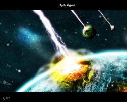 Apocalypse by licoti
