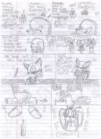 Sonic High: pg. 37 by amyrose777