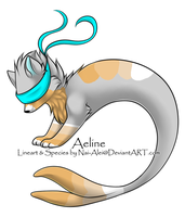 Aeline Adopt *CLOSED* by AussieSpots