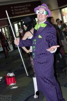 Megacon 2012 13 by CosplayCousins